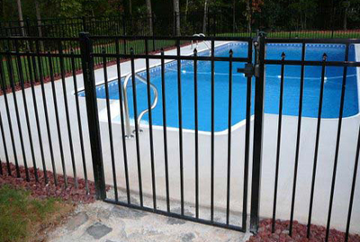 Aluminum Fencing Fencing In Pembroke Pines Fence For